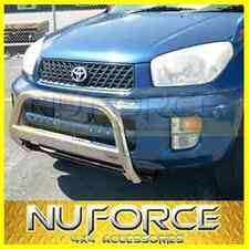 Toyota RAV4  (2000-2005) Nudge Bar / Grille Guard