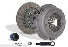 CLUTCH KIT A-E HD FOR 93-94 FORD RANGER AEROSTAR MAZDA B2300 2.3L L4 3.0L V6