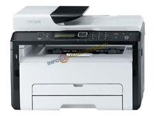 (0382882) Ricoh SP 277snwx B/w Laser A4 23ppm 1200x600 DPI LAN Usb-2.0 in