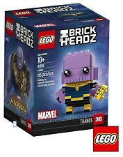 LEGO 41605 Thanos Marvel Brickheadz #36