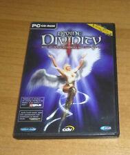 Jeu de role RPG PC - Divine divinity (Complet)