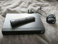 HUMAX HDR-1800T Freeview HD 320GB TV Recorder Box - Used