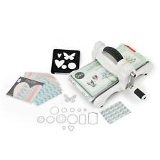 Sizzix Big Shot Die Cutting & Embossing Machine Starter Kit - 661545