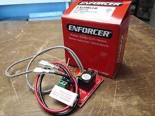 Seco-Larm Enforcer ST-BD01Q Low Voltage Battery Cut-Off 12/24V Selectable