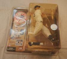 McFarlane Joe DiMaggio MLB Cooperstown Collection Series 4 Figure Yankees