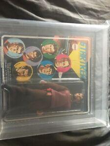 1975 VINTAGE MEGO STAR TREK KLINGON AFA 85 NM + Series 2