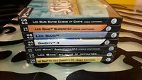 The Sims PC Games Lot of 7 Good Condition Europeean Versions Completely FRENCH
