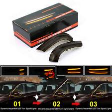 LED Turn Signal Light Rear View Mirror For VW Golf 5 Jetta MK5 Passat B6 Dynamic