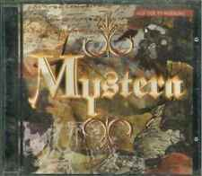 MYSTERA  CD-Sampler