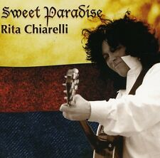 Rita Chiarelli - Sweet Paradise [New CD]