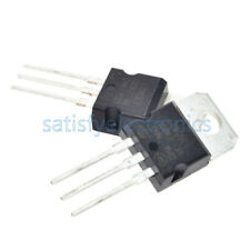 20pcs L7805 LM7805 7805 Voltage Regulator +5V 1.5A NEW