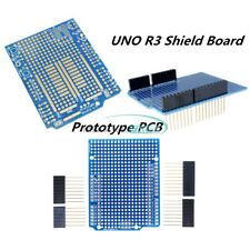 Prototype Pcb For Arduino Uno R3 Shield Board Diy With Pin 254mm Pitch