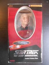 """Buste édition limitée """"Captain Picard - Star Trek the next Generation"""" Sideshow"""