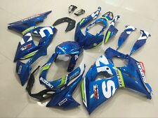 NEW GSXR1000 Fairing For Suzuki GSX-R1000 2010 2011 12 13 2009-2016 01