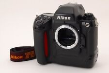 [Near Mint] Nikon F5 35mm SLR Film Camera Body w/ Strap From Japan 617