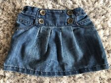 Next 12-18 Month Denim Skirt