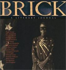 Brick 68: A Literary Journal