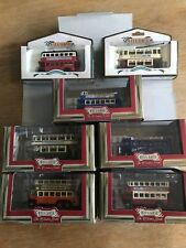 Lledo Days Gone Collectors Guild Buses / Trams Collection