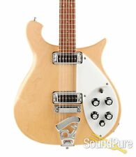 Rickenbacker 610/12 Mapleglo 12-String Guitar #F87587 - Used