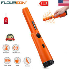 Metal Detector Gp-Pointer Pin Pointer Probe Waterproof Pinpointer Tester Tool Us