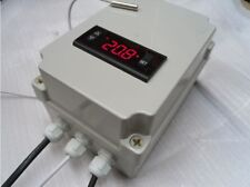 Automatic Variable Transformer Fan Speed Controller Silent No Hum Hydroponics