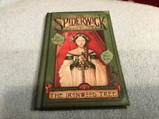 The Ironwood Tree (The Spiderwick Chronicles, Book (Hardcover)