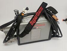 Hypertherm Powermax 30 Plasma Cutter Pn 088000 120240v Brand New