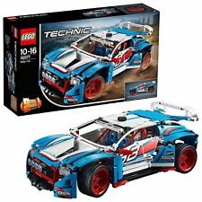 LEGO Technic 42077 Voiture Rallye Jeu De Construction Jouets Enfant Cadeaux Noël