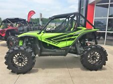 2020 Honda Talon 1000R HR Mud Pro Series Stage 1