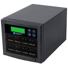 1-7 Micro MicroSD/SD Secure Digital Flash Memory Card Copy Duplicator SDHC SDXC