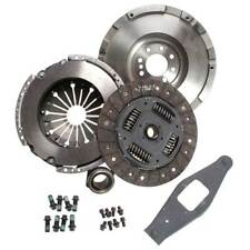 Transmech WFD021F Transmission Solid Flywheel Conversion Clutch Kit Replacement