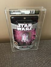 Star Wars R2-KT Imperial Droid Figure Katie Johnson SDCC 2007 Hasbro New Sealed