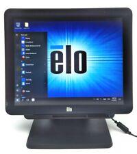 Elo E549028 Point Of Sale Terminal Touchscreen Computer Size 17