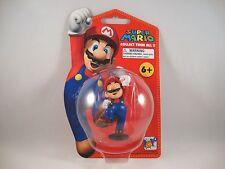 """Super Mario Serie 1 """"Mario"""" Mini Figur Nintendo Figure new Brothers Sammelfigur"""