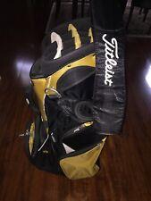 Titleist Cart Golf Bag 14 Way With Rain Hood