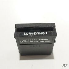 Surveying I Module for Vintage Hp41 series C Cv & Cx Calculators