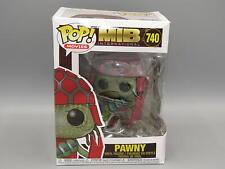 Funko Pop Movies: Men in Black International - Pawny New Dmg Box* Read/See*Pics*