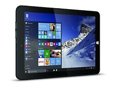 Linx 1010 Ltr Leather 10.1 Inch Tablet Windows 10 OS 2gb RAM 32gb Storage
