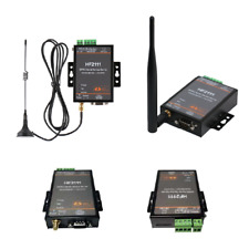 HF2111 GSM/GPRS Serial Device Server Module RS232/RS485/RS422 850/900/1800/1900M