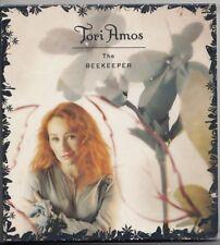 TORI AMOS The Beekeeper DOUBLE CD/DVD IN SPECIAL PACKAGE