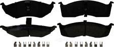 Disc Brake Pad Set-Posi-Met Disc Brake Pad Front Autopart Intl 1403-86008