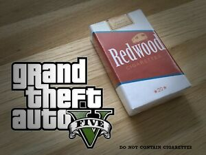 RedWood dummy Replica pack GTA V real life Grand Theft Auto 5 Rockstar Games