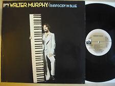 Walter Murphy - Rhapsody in Blue - Vinyl, Germany 77, vg++