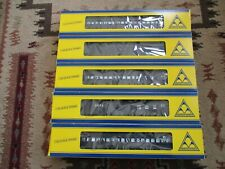 American Models 5 Car PRR heavyweight Passenger Set (11/08/20)  Hirail