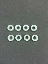 1964 - 1972 Chrysler Plymouth Dodge Quarter Window Glass Rollers X8