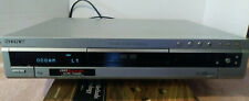 Sony Rdr-Gx300 Multi-Format Dvd Recorder Player Tested