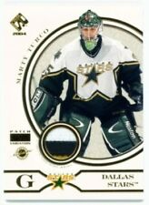 "MARTY TURCO ""3 COLOR PATCH CARD"" PACIFIC PRIVATE STOCK 2004"