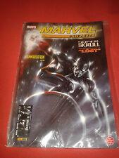 MARVEL UNIVERSE N°2 ANNIHILATION 2/4 COLLECTOR EDITION 2007 DC COMICS PANINI