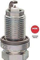 2 x NGK Laser Iridium Spark Plug IZFR6K-11S (5266)