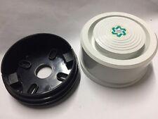 HOSIDEN BESSON Banshee IP65 LPLF ElectRonic Sounder Shallow Base Alarm 842A4A0